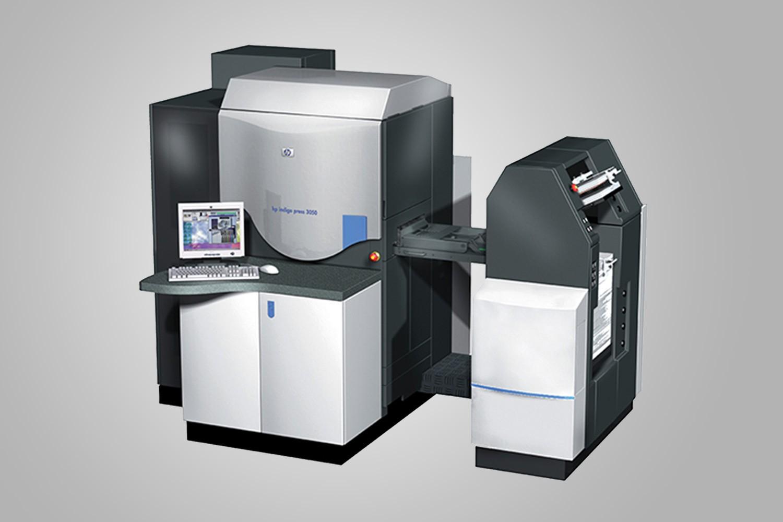 Indigo Printing