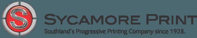 Sycamore Print